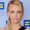 Charlize Theron at WonderCon 2012