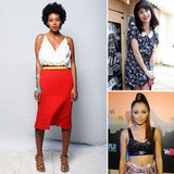 Solange Knowles, Kat Graham, and More Rock SXSW Looks to Inspire Music Festival Style