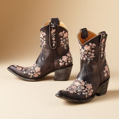 SORA BOOTS BY OLD GRINGO
