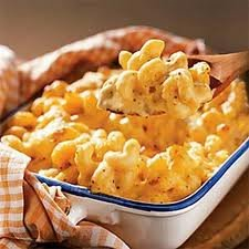 Boston Market Mac & Cheese