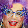 Barry Humphries is Retiring Dame Edna Everage