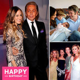 Happy 47th Birthday, Sarah Jessica Parker — Celebrate Her Biggest Loves!