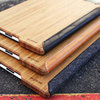 Bamboo iPad Cases From Grove