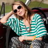 Spring Trends: Bright Colors <br>and Bold Stripes</br>