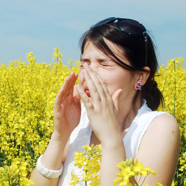 Worst US Cities For Allergies