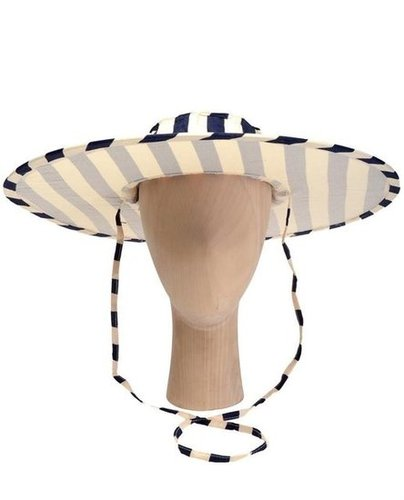 Browns fashion & designer clothes & clothing | OPENING CEREMONY | Folding cotton sunhat