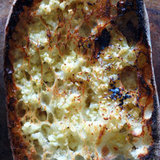 Garlic Bread and Lemon Zest Recipe