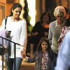 Katie Holmes and Suri Cruise NYC Pictures March 2012