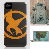 Hunger Games Accessories For Your Tech