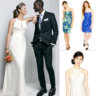 J.Crew Wedding Dresses