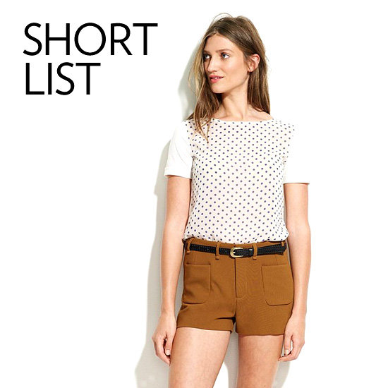 Bare Your Legs, For Less: Shop 10 Pairs of Spring Shorts, All on Sale