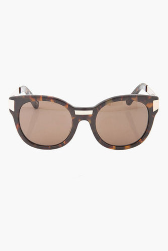 ELIZABETH AND JAMES Biscayne Sunglasses