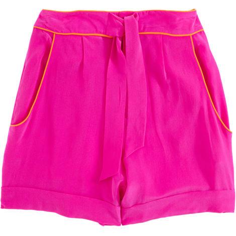 Jonathan Simkhai Neon Shorts | Barneys New York