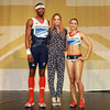 Stella McCartney Unveils Team GB Olympic Kit
