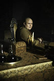Conleth Hill as Lord Varys on Game of Thrones.  Photo courtesy of HBO