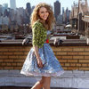 The Carrie Diaries AnnaSophia Robb Picture