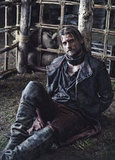 Nikolaj Coster-Waldau as Jaime Lannister on Game of Thrones.  Photo courtesy of HBO