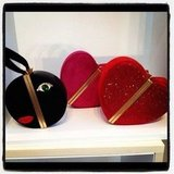 These DVF clutches would amp up the statement-power of any of our looks.