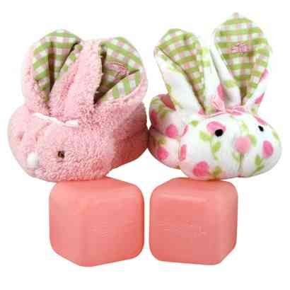 Boo-Bunnie Ice Pack Set ($20)