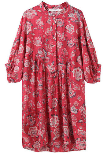 Étoile Isabel Marant / Jaz Gorgeous Flower Dress | La Garçonne