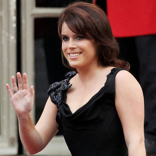 Princess Eugenie Birthday