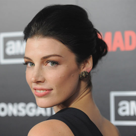 Mad Men&#039;s Jessica Pare on Megan&#039;s Hair, Makeup, and Clothes