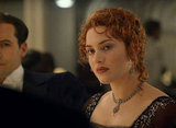Billy Zane and Kate Winslet in Titanic.  Photo courtesy of Paramount Pictures