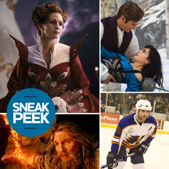 Movie Sneak Peek: Mirror Mirror, Wrath of the Titans, Goon