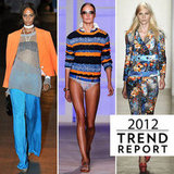 Trend Report: The Top Colour Trends for the Coming Season