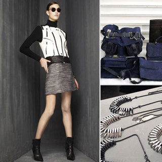 Kenneth Cole Launches New High-End Collection