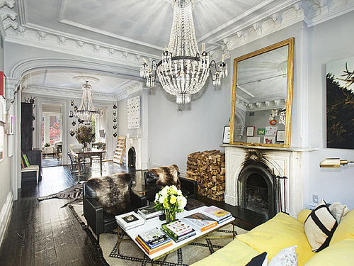 Jenna Lyons's House Is Now For Sale (Update)