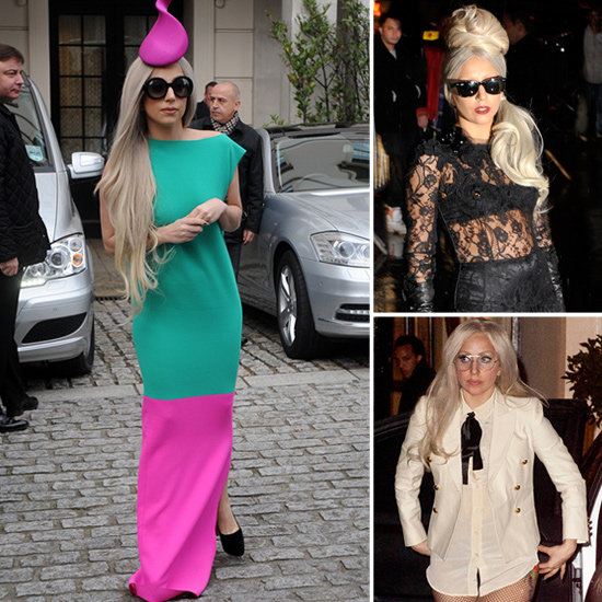 Happy Birthday, Lady Gaga! 3 Real-Life Spins on Her Bold Ways