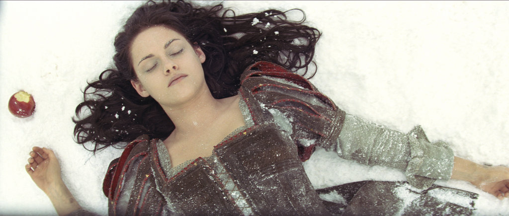 Snow White and the Huntsman, 2012