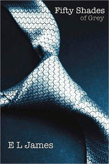 Most Awkward Craze: Fifty Shades of Grey
