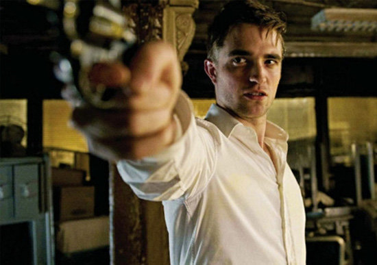 Most Shocking Twilight Departure: Robert Pattinson in Cosmopolis
