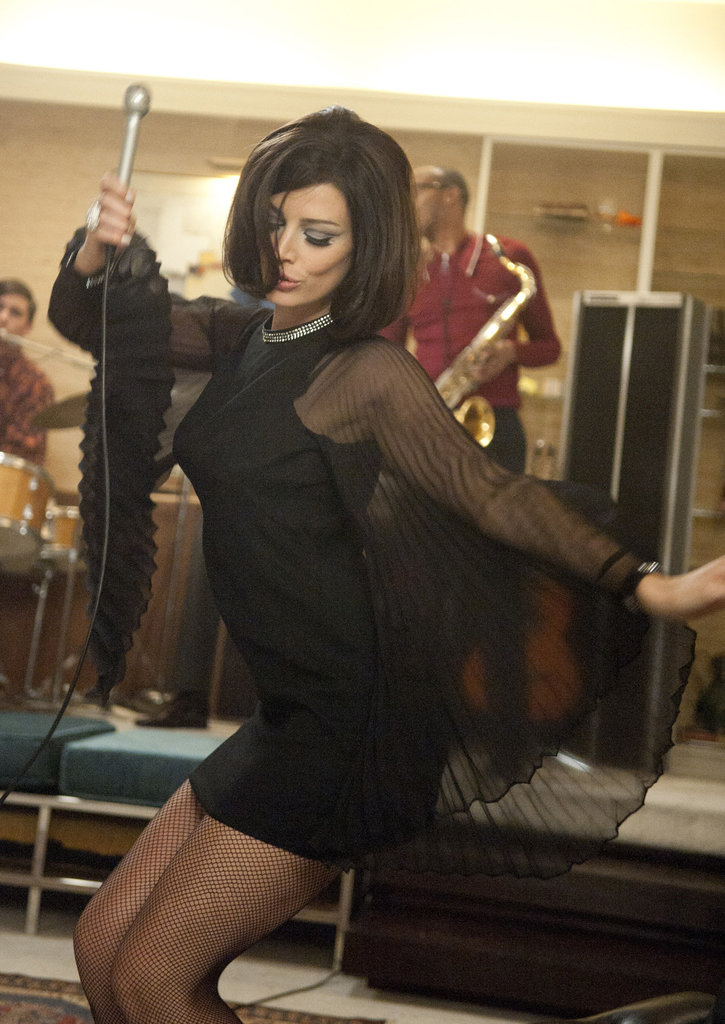 "Toughest Song to Get Out of Your Head: ""Zou Bisou Bisou"" on Mad Men"