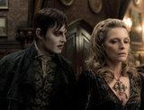Weirdest Tim Burton Trailer, Even For Tim Burton: Dark Shadows