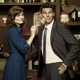 Bones Renewed For Season 8