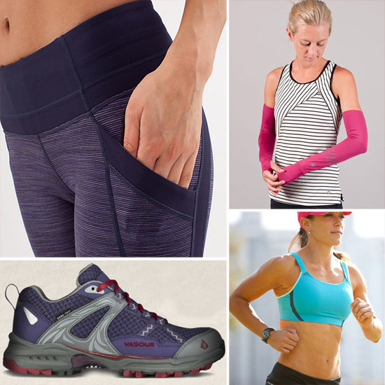 Put a Spring in Your Step With These Seasonal Running Essentials