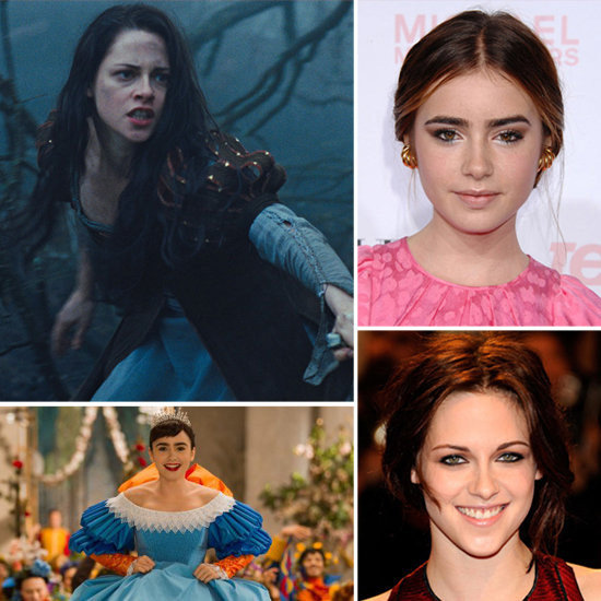 SNOW WHITE AND THE HUNTSMAN Movie Images and Set Photos