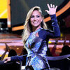 Jennifer Lopez American Idol Elimination Show Pictures