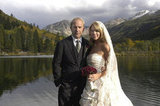 In September 2004, Kevin Costner married Christine Baumgartner in Aspen, CO.