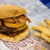 Fast Food Linked to Depression Study Says
