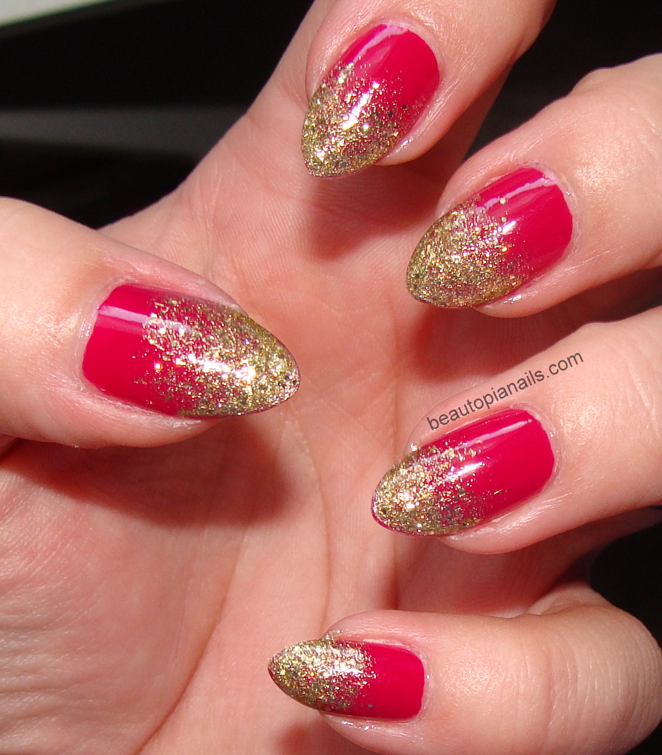 Nail Art Games For Free: Nail Glitter Games#*^