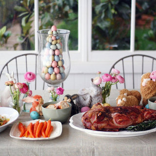 Easy Easter Menu