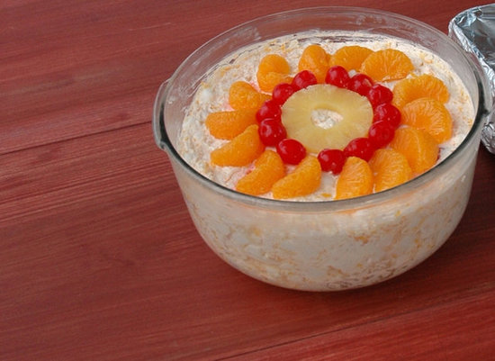 Ambrosia Salad