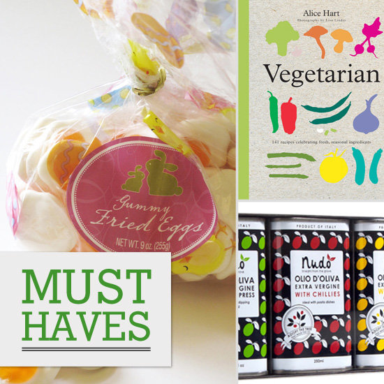 Yum's April Must Haves