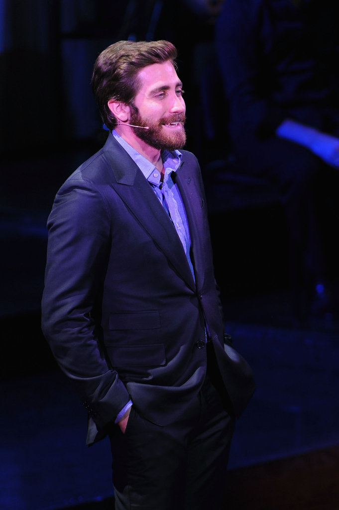 Jake Gyllenhaal Joins Some Funny, Famous Friends For a Good Cause