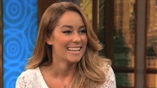 "Video: Lauren Conrad Comments on Her Love Life — ""I'm Dating, I'm Having Fun"""
