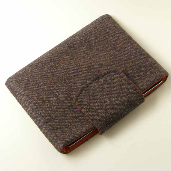 iPad sleeve ($60)
